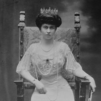 1906 - Sophie Hohenzollern, Queen of Greece
