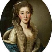 1816 - Księżna Izabela Czartoryska