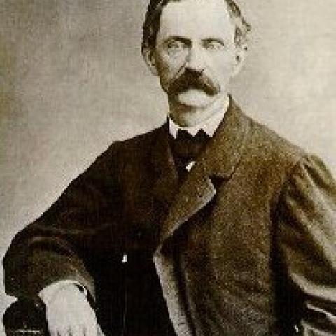1838 - Hipolit Cegielski