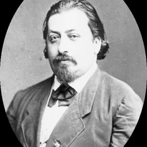 1855 - Henryk Wieniawski