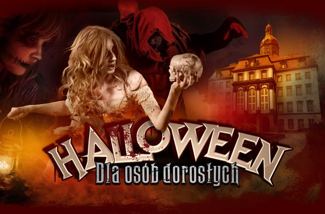 Halloween dla osób dorosłych