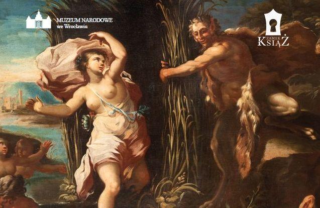 Exhibition: The Metamorphoses of Książ Castle