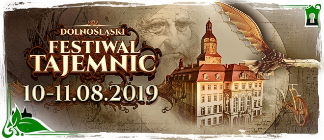VII Lower Silesia Festival of Secrets - 10-11.08