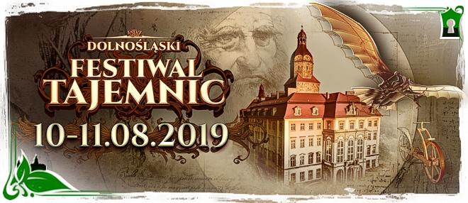 VII Dolnośląski Festiwal Tajemnic