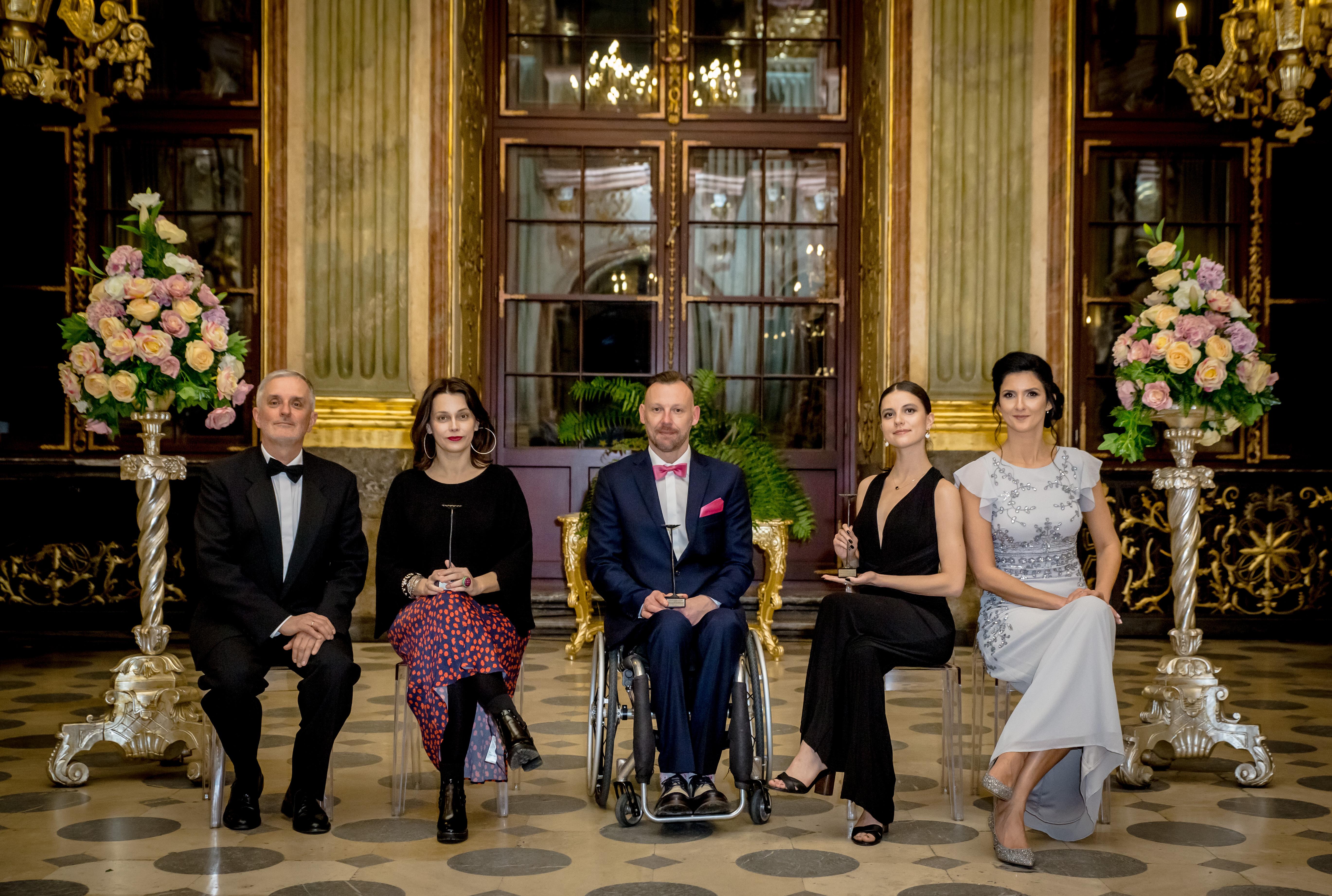 Gala Ambasador Wałbrzycha