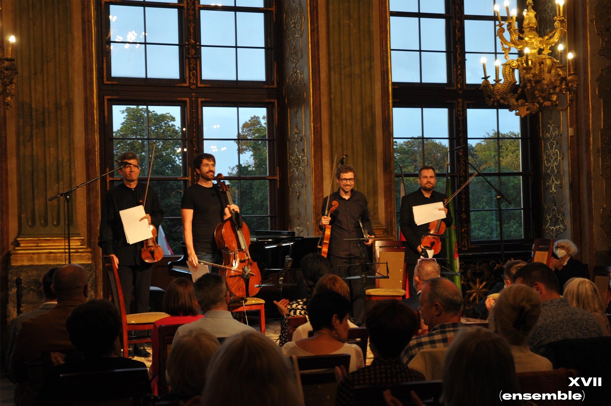 Kolejna edycja Festiwalu Ensemble