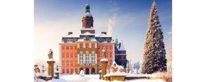 Oferta zimowa Hotelu Książ