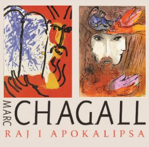 Marc Chagall in the Castle<br />Wystawa